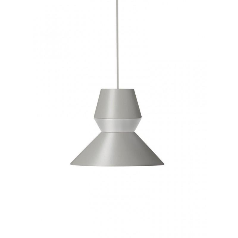 Lampa Prom Queen kolekcja ILI ILI Grupa Products - szara