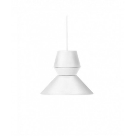 Lamp Prom Queen collection ILI ILI Grupa Products - white