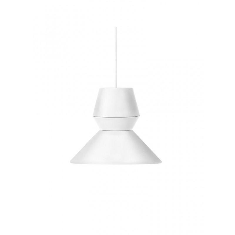 Lampa Prom Queen kolekcja ILI ILI Grupa Products - biała