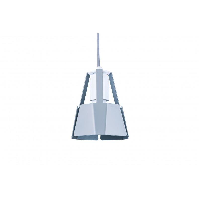 Lampa BEAT 14/15P Dreizehngrad - stone grey, średnica 14 cm