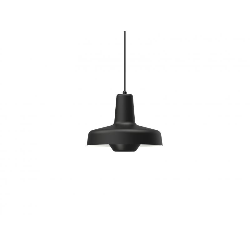 Lampa wisząca ARIGATO PENDANT Grupa Products - czarna