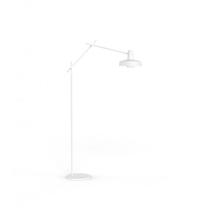 Floor lamp ARIGATO FLOOR Grupa Products - white