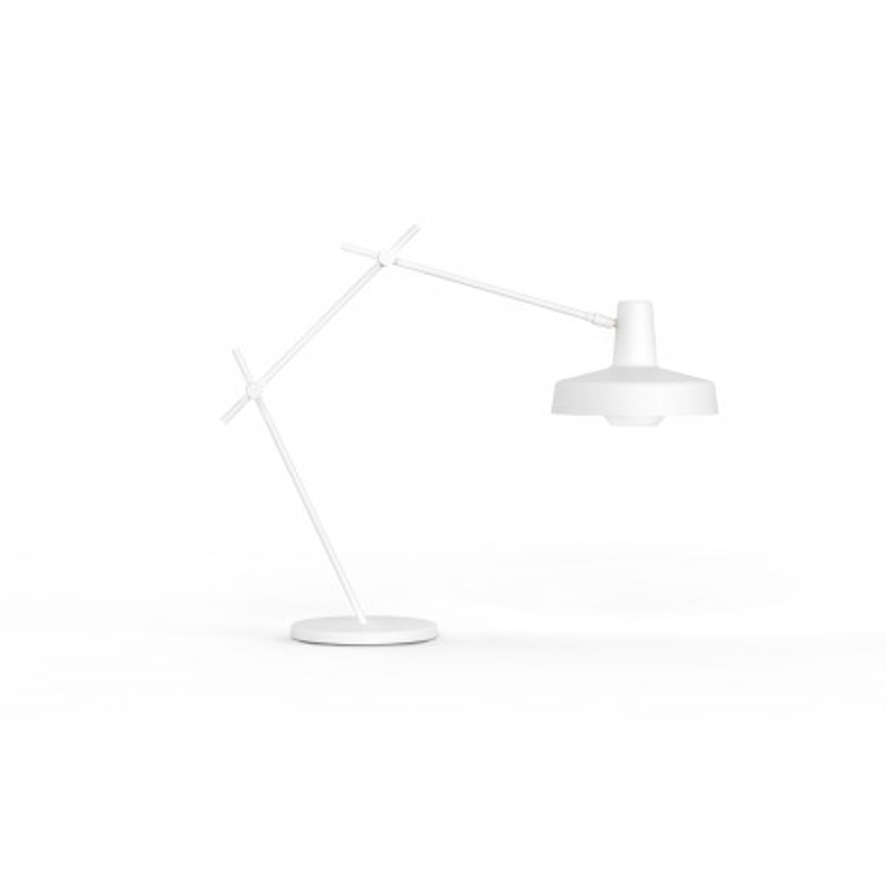Lampa stołowa ARIGATO TABLE Grupa Products - biała