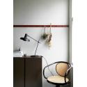 Lampa stołowa ARIGATO TABLE PALACE Grupa Products - czarna