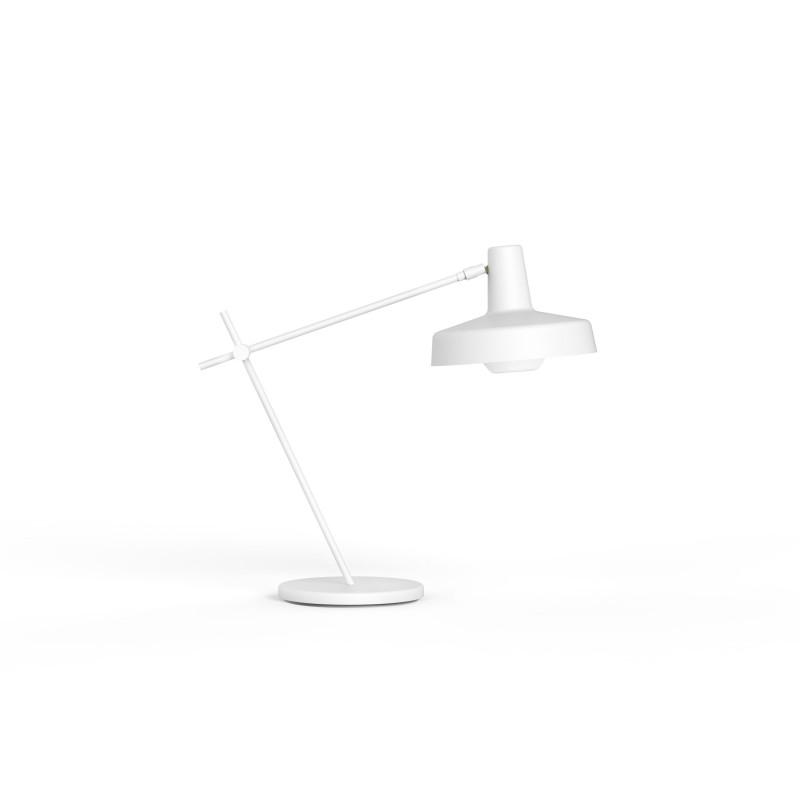 Lampa stołowa ARIGATO TABLE PALACE Grupa Products - biała