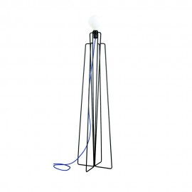 Floor Lamp MODEL 1 Grupa Products - various colors