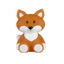 LED Night Lamp, Fox Robin Flow Amsterdam