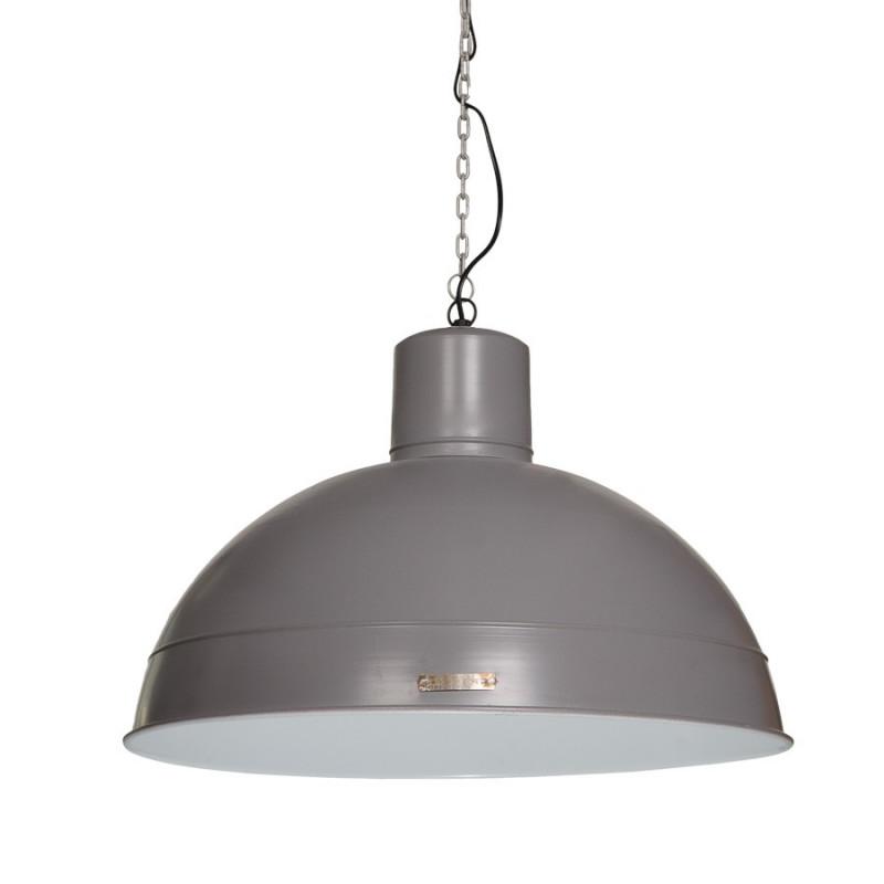 Industrial pendant lamp Dakota 60 cm Grey LOFTLIGHT - grey