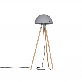 Sfera Floor LOFTLIGHT concrete floor lamp