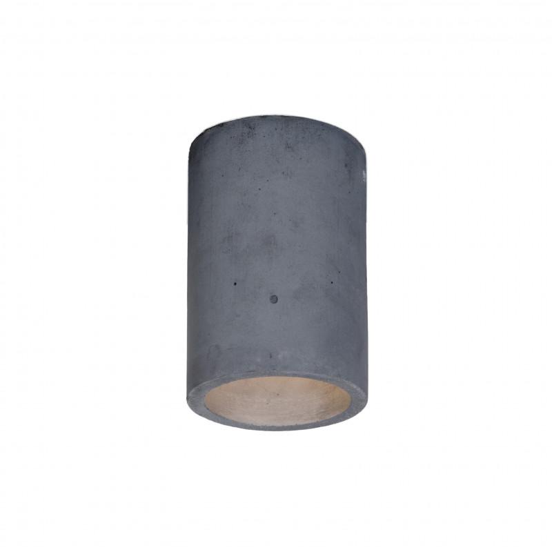 Betonowa Lampa sufitowa / plafon Funta LOFTLIGHT