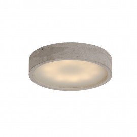 Concrete Ceiling lamp Plan 36 LOFTLIGHT