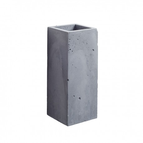 Concrete wall lamp / wall sconce Orto LOFTLIGHT - kolorowekable pl