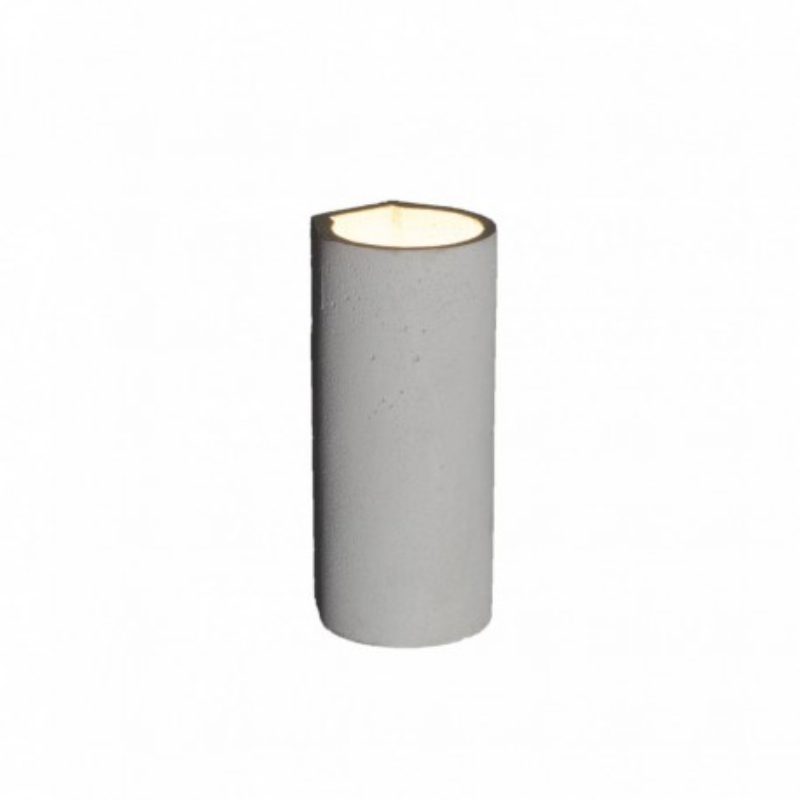 Concrete wall lamp / wall sconce Rulon LOFTLIGHT
