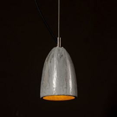 Betonowa lampa wisząca Febe XS Volcano LOFTLIGHT
