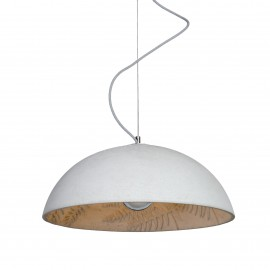 Concrete pendant lamp Jungle LOFTLIGHT