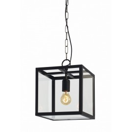 Vita S Pendant Lamp Brown