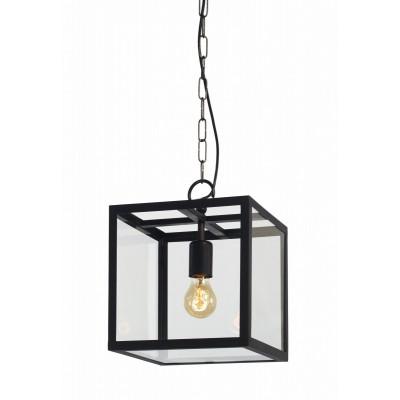 Vita S Pendant Lamp Brown