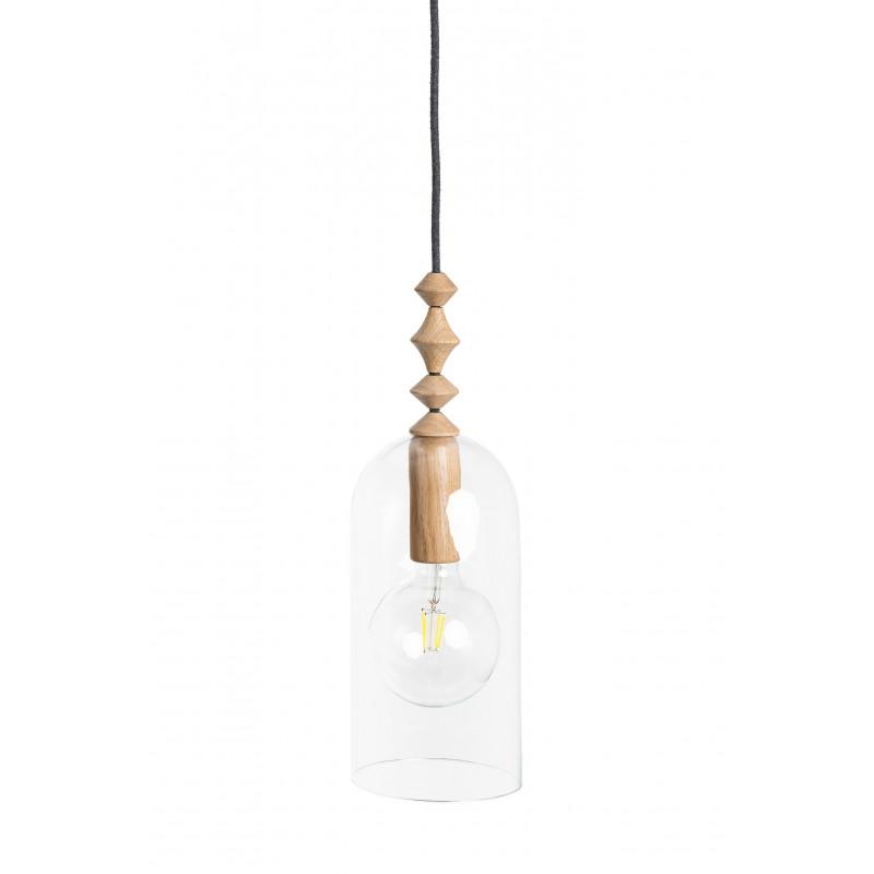Loft Hulub lampa wisząca