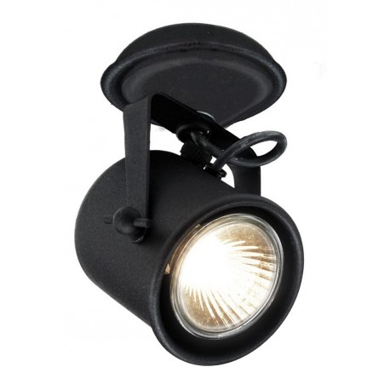 Alter 1 reflektorek czarny