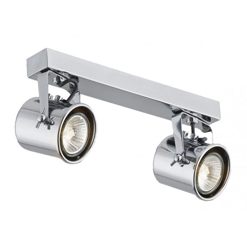 Alter 2 spotlight rail chrome