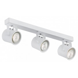 Alter 3 spotlight rail white