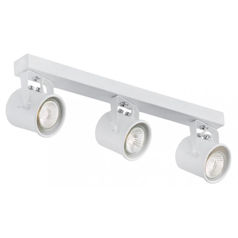 Alter 3 spotlight rail white