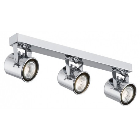 Alter 3 spotlight rail chrome