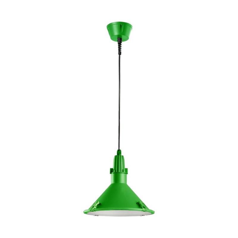 Green Loftlight Ip44 Outdoor Indoor